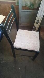 Dining Chair... Only $5 Kitchener / Waterloo Kitchener Area image 1