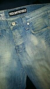 Mens Jeans - Rock & Republic - 34