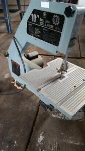 """10"""" bandsaw for sale"""