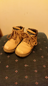 Toddler Boots Paralowie Salisbury Area Preview