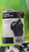 Fuel filter for 2003 Toyota Corolla Kilsyth Yarra Ranges Preview