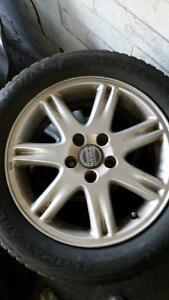 MAGS VOLVO 16 POUCE