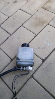 Wanted: Mercruiser gear lube monitor