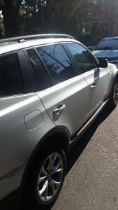 2009 BMW X3 sliver SUV, Crossover priced to sell ASAP