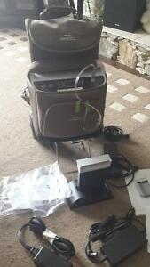 Phillips Portable Oxygen Concentrator - NEW