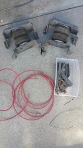 air ride suspension
