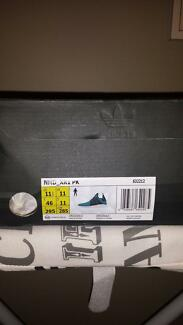 adidas nmd xr1 pk turquoise us11.5
