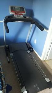 Freespirit Treadmill for sale
