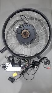 Moteur-roue/ hubmotor pour vélo électrique et +
