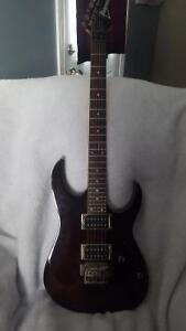 Ibenez RG320 QS Electric Guitar