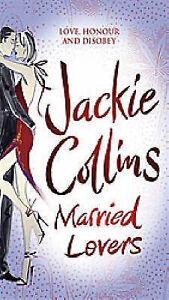 Jackie-Collins-Married-Lovers-Book