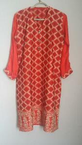 Latest Pakistani dresses on sale