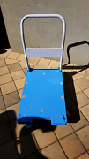 Trolley FOOMA 150kg platform trolley Scarborough Stirling Area Preview