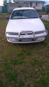 1996 Holden Commodore Ute Texas Inverell Area Preview