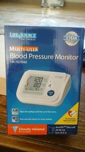 Blood Pressure Monitor West Island Greater Montréal image 1