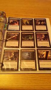 SELLING assortment of Magic the Gathering game cards Cambridge Kitchener Area image 7