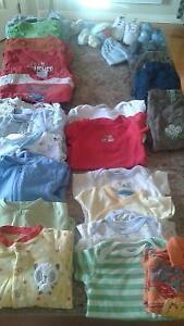 Vêtements garçon 9 mois à 12 mois