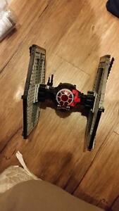 Lego Tie Fighter Force Awakens