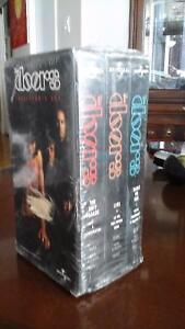 THE DOORS COLLECTION SET