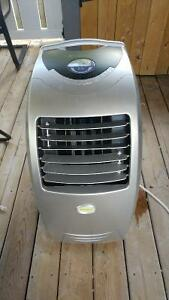 Kyoto ac and heater and dehumidifier in 1