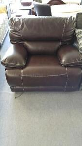 POWER RECLINER - EXMOUTH FURNITURE Sarnia Sarnia Area image 1