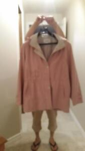 Fall Jacket Excellent Condition London Ontario image 2
