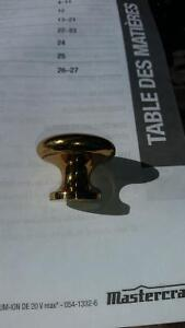Door handles and hinges and knobs Gatineau Ottawa / Gatineau Area image 4