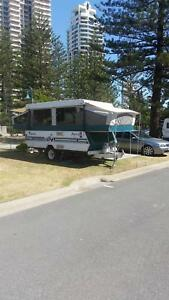 1997 Jayco Swan Outback Redland Bay Redland Area Preview
