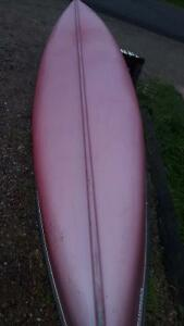 15 1/2 ' coleman canoe in mint condition  $350