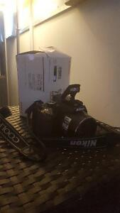 Professional Canon never used with a Zoom Lens (URGENT)