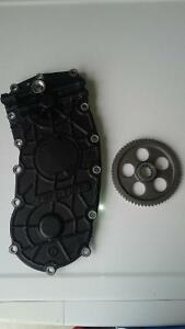 John Deere rear transmission plate and idler gear Cambridge Kitchener Area image 1