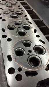 REBUILT DIESEL CYLINDER HEADS - PICK UP AND DROP OFFS AVAILABLE!