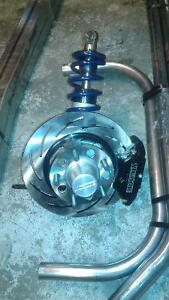 $4,000 · 63 - 67 chevy ll canso and nova drag clip