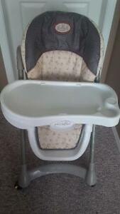 Evenflo Highchair