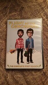 HBO Flight Of The Conchords DVD full seasons West Island Greater Montréal image 3