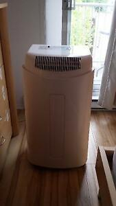 GREE Breeze 12,000 BTU Portable 3-in-1 Air Conditioner