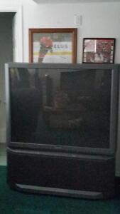 Sony 53in Television