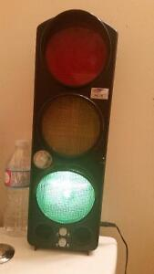 Awesome light up street lights with sound only $25 works great!! London Ontario image 1