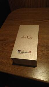 SELLING UNLOCKED 32G LG G3 Mint condition with new Otterbox Cambridge Kitchener Area image 6