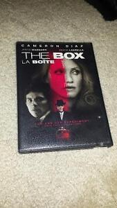 The Box  2009 ‧ Thriller/Drama ‧ 1h 55m DVD