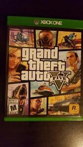 Xbox one Kinect & GTA 5 MUST GO!