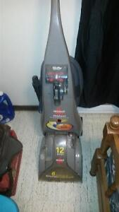 upright steam cleaner London Ontario image 1