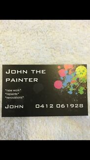 John the painter
