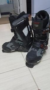 Men's Apex ski boots MC-2 High Performance Ski Boots size 29