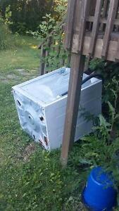 Scrap Metal - Free Old Washing Machine