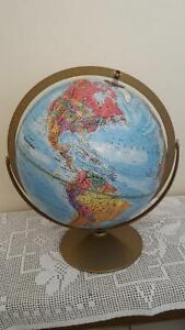 Globe Atlas $15 Kitchener / Waterloo Kitchener Area image 1