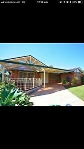 Revesby granny flat 1 bedroom 1 bathroom 7 mins to station