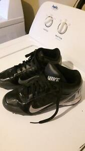 Size 5 Nike Football Cleats