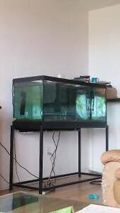 75 gallon fully equipped