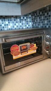 Hamilton Beach Convection and Rotisserie Oven